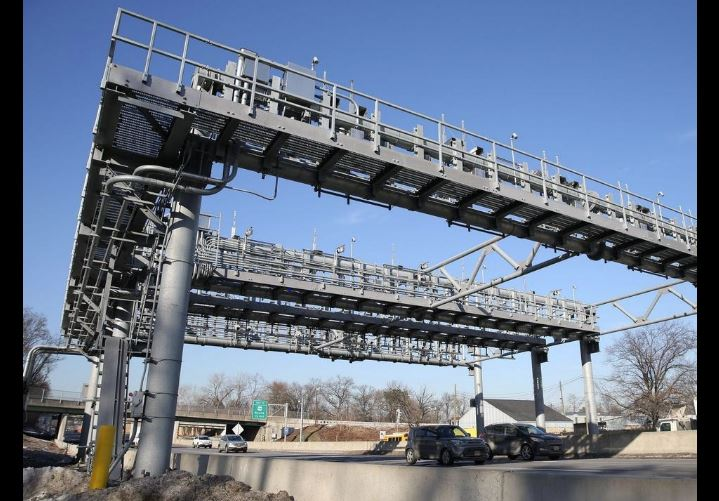 NY cashless tolls: Avoiding them could draw misdemeanor charge